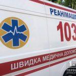 За сутки спасатели Кривого Рога обнаружили тела двух женщин в их квартирах