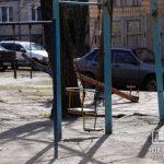 Карантин — не каникулы: в Кривом Роге закрывают детские площадки