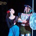 Культура онлайн: спектакли Днепропетровского оперного театра можно посмотреть дома
