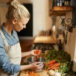 Рецепты необычных блюд читателей «Первого Криворожского»