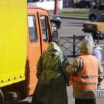 ОНЛАЙН: в Украине планируют ввести чрезвычайную ситуацию из-за распространения коронавируса