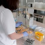 Четверых человек с подозрением на COVID-19 обследовали в инфекционной больнице Кривого Рога
