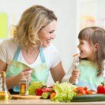 Рецепты быстрых и вкусных блюд для детей