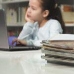 Как криворожанам заинтересовать ребенка учиться дома дистанционно, — советы психолога