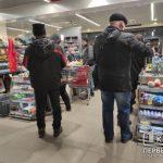 Криворожских предпринимателей предупредили о последствиях повышения цен на продукты