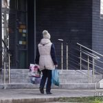На самоизоляции в Кривом Роге находится 325 человек