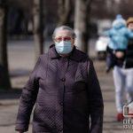 Из Китая привезли 2 миллиона медицинских масок для украинцев и 35 тысяч защитных костюмов для правоохранителей и врачей