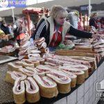 Будут ли в Кривом Роге открывать продуктовые рынки — решение чиновников и полиции