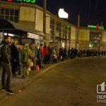 Остановка работы общественного транспорта и запрет посещать парки: в Украине планируют ужесточить карантин