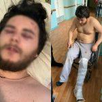 Под домашний арест поместили подозреваемых в избиении и похищении криворожанина