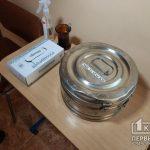 Коронавирусную инфекцию обнаружили у 1308 украинцев
