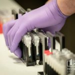 Два жителя Днепропетровщины выздоровели от коронавируса