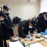 За нарушение правил карантина при выдаче пропусков на сотрудника отдела кадров криворожского предприятия составили админпротокол