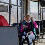 Кто может ездить бесплатно в криворожских троллейбусах, трамваях и автобусах
