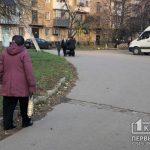 Больше 3000 социальных работников помогают жителям Днепропетровской области во время карантина