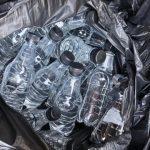Криворожские полицейские изъяли нелегальный алкоголь из магазина