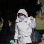 За сутки 8 протоколов составили на криворожан, появившихся в общественных местах без масок