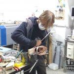 Инженеры приглашают криворожан объединиться для помощи медикам в борьбе с коронавирусом