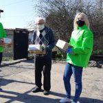 Метинвест обеспечит одиноких криворожских пенсионеров продуктовыми наборами