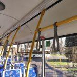 Сколько убытков из-за карантина терпит криворожское троллейбусное КП