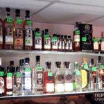 200 бутылок алкоголя и 50 пачек сигарет: в криворожском магазине торговали без лицензии