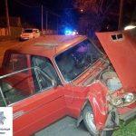 На выходных в Кривом Роге 34 водителя сели за руль авто пьяными
