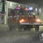Криворожские спасатели помогут коллегам потушить масштабный пожар в Чернобыльской зоне