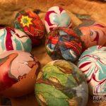 Великдень 2020: як пофарбувати яйця вдома