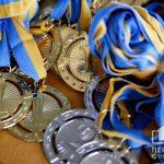 Четверо криворожских спортсменов и тренеров получат стипендии Президента Украины