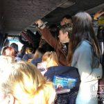 Криворожского маршрутчика оштрафовали на 17 тысяч гривен за нарушение правил пассажироперевозок во время карантина