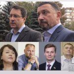 Более 300 тысяч гривен криворожские нардепы потратили из госбюджета на аренду жилья в Киеве