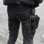 Из-за беглеца в Кривом Роге усилят охрану инфекционной больницы