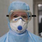 В Кривом Роге застраховали медиков инфекционной больницы