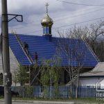 Криворожскую землю не отдали под строительство церквей московского патриархата