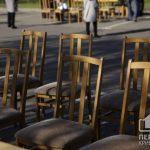 Онлайн: криворожские депутаты перешли на заседание в сессионный зал
