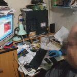 Депутат сельсовета в Днепропетровской области распространял сепаратистские материалы