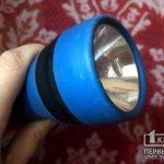 Криворожанке, которая продала за 25 гривен фонарик во время карантина, суд сделал замечание