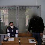 Обвиняемый в наезде на патрульного в Кривом Роге, проведет 60 дней под домашним арестом на время расследования