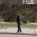 Криворожанин, который не захотел надевать маску, заплатит 17 тысяч гривен штрафа