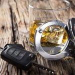 На выходных криворожане 42 раза были задержаны за езду в пьяном виде