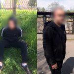 Патрульные задержали криворожанина, подозреваемого в избиении и ограблении человека