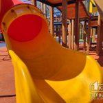 На 17 тысяч гривен оштрафовали криворожанина, находившегося на детской площадке без маски