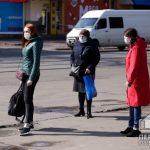Криворожанка, которая была в компании двух человек, заплатит 17 тысяч гривен штрафа за нарушение правил карантина