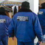 Суд обязал чиновников выплатить «Криворожской муниципальной гвардии» тысячу гривен долга за охрану