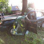 Правоохранители разыскивают свидетелей смертельного ДТП в Кривом Роге