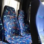 Криворожанина, занимающегося нерегулярными пассажироперевозками во время карантина, оштрафовали на 17 тысяч гривен