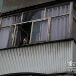 Криворожанин совершил суицид на балконе
