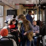 Работу общественного транспорта в Украине будут возобновлять в «адаптивном режиме», — Премьер-министр