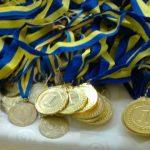 Среди награжденных Президентом Украины паралимпийцев нет криворожан