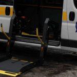 Как работает во время карантина «социальное такси» в Кривом Роге